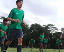 Dulu Tak Lolos Seleksi Timnas U-19 Indonesia, Kini Pemain Ini Resmi Bergabung dengan Klub Inggris