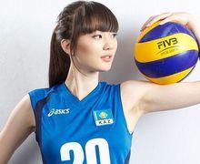 Alhamdulillah, Pevoli Cantik Kazakhstan Sabina Altynbekova Menikah