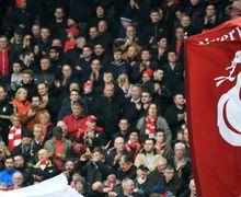 Murkanya Ratusan Fan Liverpool Usai Jadi Korban Harapan Palsu Tiket Final Liga Champions