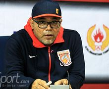 Mantan Pelatih Persija Jakarta Pilih Terjun ke Liga 3, Apa Alasannya?