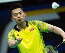 Mundur dari Singapore Open 2019, Lin Dan Singgung Perlakuan Kurang Pantas Penyelenggara Turnamen