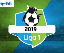 Ini Alasan Mengapa Kick-off Liga 1 2019 Lagi-lagi Harus Mundur