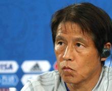 Digaet Thailand, Ini Janji Mantan Pelatih Timnas Jepang  Soal Kualifikasi Piala Dunia 2022