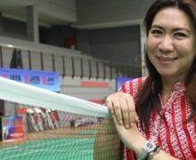 Sayembara Mencari Tunggal Putri Petarung, Susy Susanti :Apa Perlu Dikasih Daging Macan Biar Galak?
