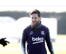 Bangganya Lionel Messi Ketika Kisah Hidupnya Dijadikan Pertunjukkan Sirkus