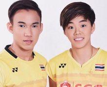 Hasil Macau Open 2019 - Menang Mudah, Thailand Raih Satu Gelar Juara!