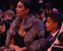 Dikabarkan Tak Akur dengan Georgina, Ibu Cristiano Ronaldo Buka Suara