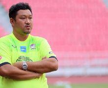 Mantan Pelatih Timnas U-23 Thailand Sebut Indonesia Bermain Kurang Semangat Hingga Panik