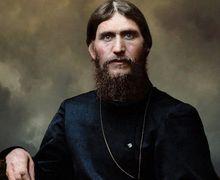 Misteri Penyihir Grigori Rasputin, 'Orang Bejat' yang 'Mendikte' Kekaisaran Rusia Selama 10 tahun
