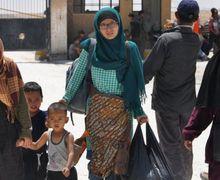 Kisah WNI yang 2 Tahun Tinggal di Ibu Kota ISIS: Semua Bohong, Sangat Berbeda dengan di Internet