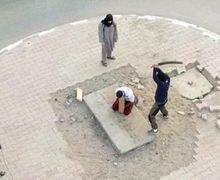 6 Foto Mengerikan yang Pernah Tertangkap Oleh Kamera 'Drone'