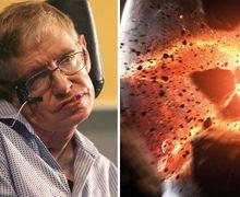 'Partikel Tuhan',  Penemuan Gila yang Menurut Stephen Hawking Bisa Memicu Kiamat