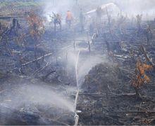 Mengapa Memadamkan Kebakaran Hutan di Indonesia Sangat Sulit?