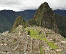 Anak-Anak Korban Ritual Suku Inca Sengaja Diletakkan di Atas Gunung Agar Tersambar Petir