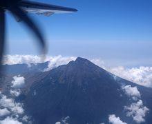 BMKG: Pusat Gempa Lombok Terjadi di Lereng Gunung Rinjani dan Ada Aktivitas Patahan