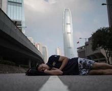 Kisah Eks Timnas Malaysia yang Mengidap Penyakit Jantung hingga Tidur di Jalanan untuk Hidup Hemat