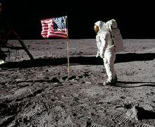 Mengapa Belum Ada Lagi Manusia yang Mengunjungi Bulan Sejak 1972?