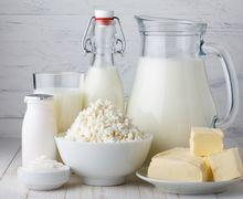 Antara Susu dan Yoghurt, Mana yang Lebih Sehat Bagi Tubuh?