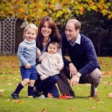 10 Potret Sederhana Kate Middleton yang Sama Seperti Ibu Pada Umumnya
