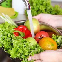 Ternyata Cara Mencuci Sayuran yang Biasa Dilakukan Salah, Ini Caranya