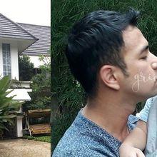 Mengejutkan, Begini Kondisi Rumah Raffi Ahmad Usai Pernikahan Syahnaz