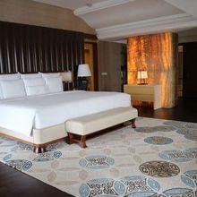 Harganya  Rp 35 Juta Semalam, Intip Mewahnya  Kamar Hotel Tempat Obama Menginap di Yogyakarta