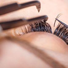 Benarkah Eyelashes Extension Dapat Merontokkan Bulu Mata Asli?