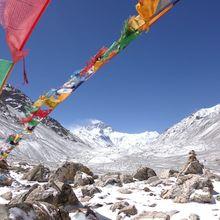 Es di Gunung Everest Mencair, Keberadaan Mayat-mayat Pendaki Terungkap