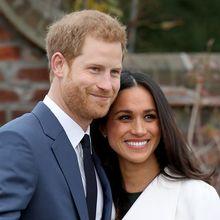 """Tak Perlu """"Patuh"""", Ini Dia Janji Suci Meghan Markle dan Pangeran Harry"""