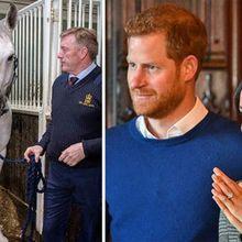 Wah, Kereta Pengantin Harry dan Meghan akan Ditarik oleh Kuda Legendaris Ini