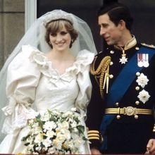 Misteri Gaun Pengantin Putri Diana, Begitu Dilihat Sketsanya Langsung Dihancurkan