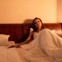 Tidur Panjang Saat Akhir Pekan Bisa Mengurangi Risiko Kematian