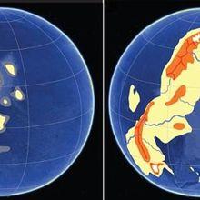 Peneliti Ungkap Kondisi Bumi 2,4 Miliar Tahun Lalu, Seperti Apakah?