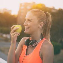 Rutin Berolahraga? Eits, Jangan Lupa Konsumsi Makanan Peningkat Stamina Ini ya!
