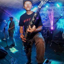 Ini 5 Fakta Dibalik Hengkangnya Lowp, Gitaris Rocket Rockers