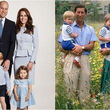Belajar dari Putri Diana dan Pangeran Charles, Inilah Pola Asuh Pangeran William Pada Anaknya
