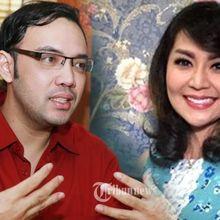 Bercerai dan Pindah Agama, Sandy Tumiwa yang Batal Jual Rumah Kini Dilaporkan Istri Siri Gara-gara Handphone!