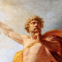 Dari Mana Mitologi Yunani Berasal? Cari Tahu, yuk! #akubacaakutahu