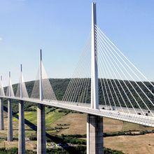 Ragam Jembatan di Dunia, dari yang Tertinggi Sampai yang Termacet