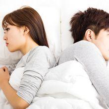 Gairah Seksual Menurun, Hati-hati Bisa Jadi Pertanda 5 Kondisi Ini!