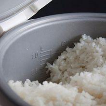 Meski Disimpan di Rice Cooker, Nasi Bisa Cepat Kering Karena Kesalahan Ini