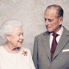 Suami Ratu Elizabeth II Kecelakaan Mobil, Sebelumnya Sempat Diisukan Meninggal Hingga Buat Ratu Murka!