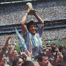 5 Kejadian Kontroverisal yang Tidak Terlupakan Dalam Piala Dunia