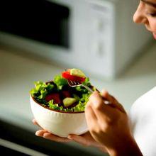 Berita Kesehatan: Salad Bagus Untuk Diet? Hitung Dulu Kandungan Kalori dan Nutrisinya