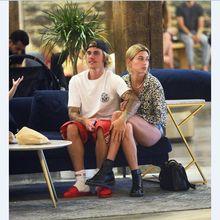 Hailey Baldwin dan Justin Bieber Dipastikan Jadian Karena Foto Ini!