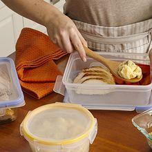 Gunakan Cara Pintar Ini Untuk Simpan Makanan Sisa Lebaran Dengan Aman