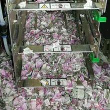 Waduh, Uang Rp 250 Juta dalam Mesin ATM di India Digerogoti Tikus
