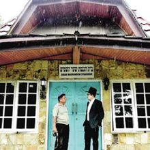 Kisah Orang-orang Yahudi yang Pilih Menetap dan Hidup di Indonesia