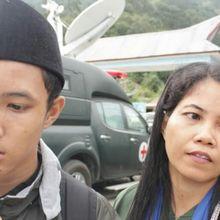 7 Curahan Hati Keluarga Korban Kapal Sinar Bangun,  Ada yang Menjadi Yatim Piatu