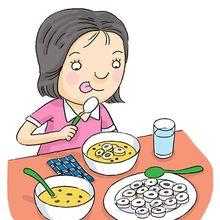 3 Jenis Makanan yang Bikin Cepat Kenyang Selain Nasi